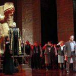 Toda la Música | Ópera de Cámara de Navarra y Fundación Baluarte traen la ópera 'Don Perlimplín'