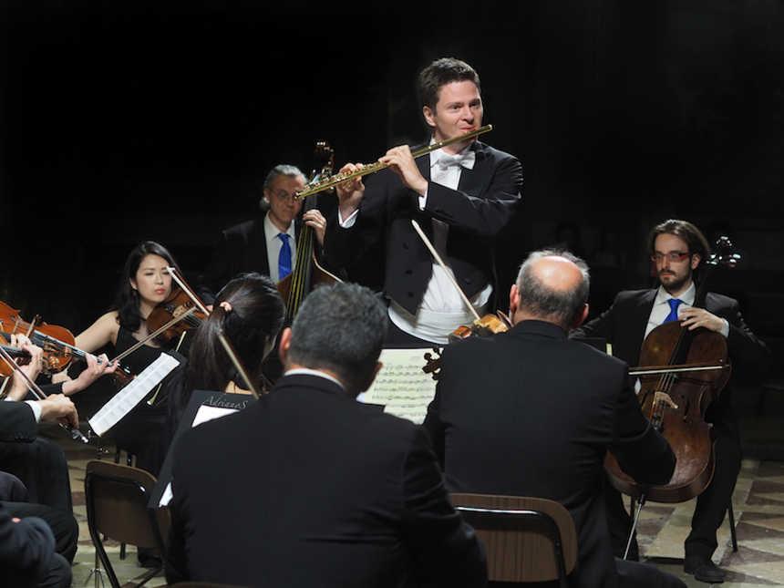 Toda la Música | El solista de la Filarmónica de Viena, Schüt y la Orquesta de València intrepretan a Beethoven