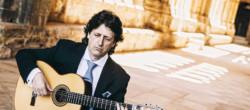 Toda la Música | Roberto Forés dirige a Juan Manuel Cañizares y a la Orquesta de Extremadura
