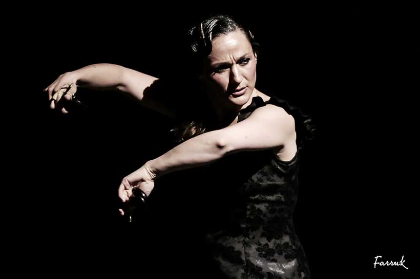 Toda la Música | Llega la 4ª edición del Festival Flamenco Madrid, este año con #ConMdeMujer