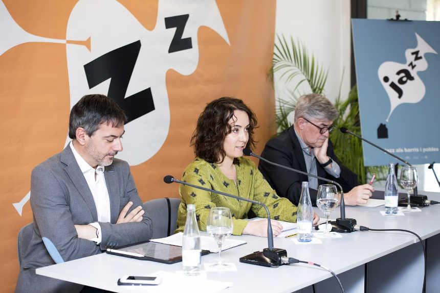 Toda la Música | XXII Festival de Jazz del Palau de la Música de València