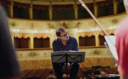 Toda la Música | La Accademia Bizantina de Ottavio Dantone, está de gira por España