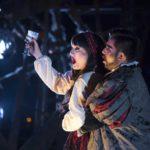 Toda la Música | Damián del Castillo, Olena Sloia y Fabián Lara protagonizan el Rigoletto que cierra la 29 Temporada Lírica