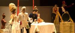 Toda la Música | La nueva adaptación de la genial ópera de Donizetti El elixir de amor se estrena en Bilbao