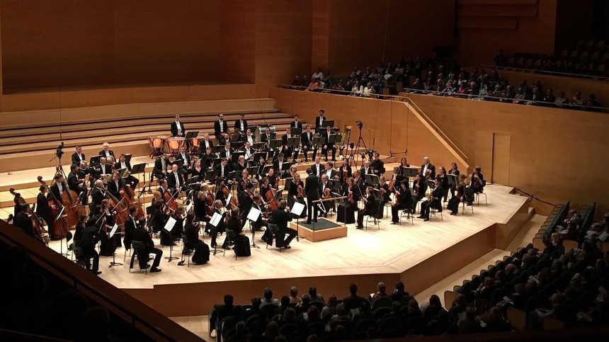 Toda la Música | La Staatskapelle Weimar estrenará Sardanapalo, ópera abandonada por Liszt