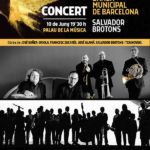 Toda la Música | Spanish Brass llega al Café Comercial dentro del ciclo de conciertos The London Musich N1ghts