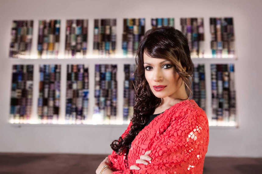 Toda la Música | La soprano Davinia Rodríguez será Liù en Las Palmas de Gran Canaria