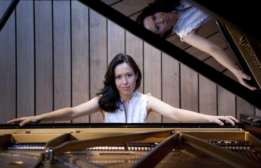 Toda la Música | La Orquesta de Extremadura cierra su temporada con la pianista Alba Ventura