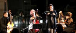 Toda la Música | La Fundació Baleària organiza el sábado un encuentro 'online' de música clásica