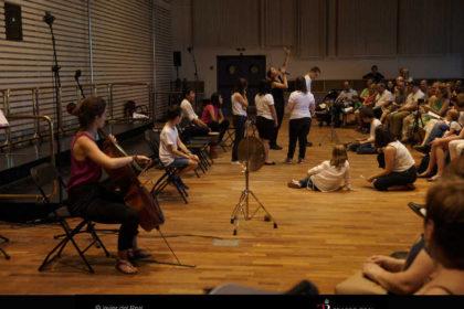 Toda la Música | Un Día de la Música rompiendo barreras en el Teatro Real de Madrid