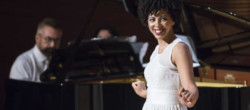 Toda la Música | Programa intensivo de ópera Boston Conservatory Opera Intensive at Valencia