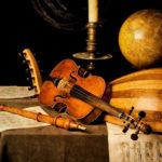Toda la Música | El grupo Nereydas triunfa en la Capilla Real del Festival de Versalles