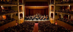 Toda la Música | La Orquesta y Coro Filarmonía comienza su 11º Temporada en el Auditorio Nacional de Madrid