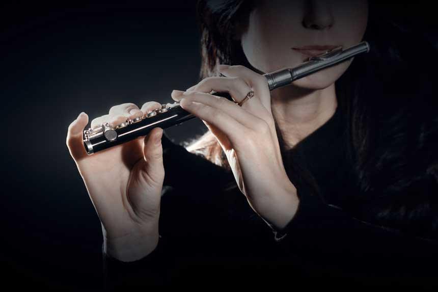 Toda la Música | Audiciones de Flauta 100% para la Oviedo Filarmonía