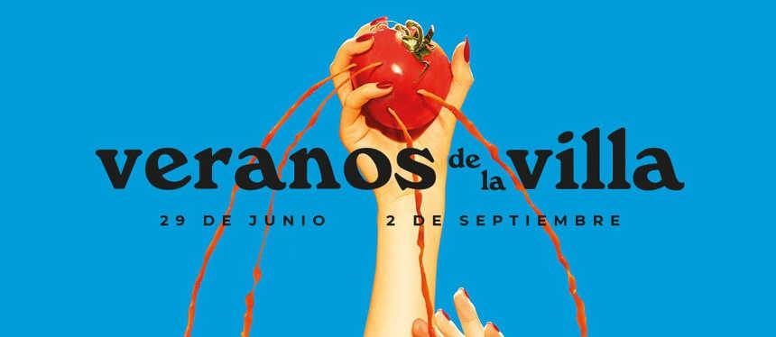 Toda la Música | Veranos de la Villa vuelve a expandirse por Madrid con los 21 distritos como escenario
