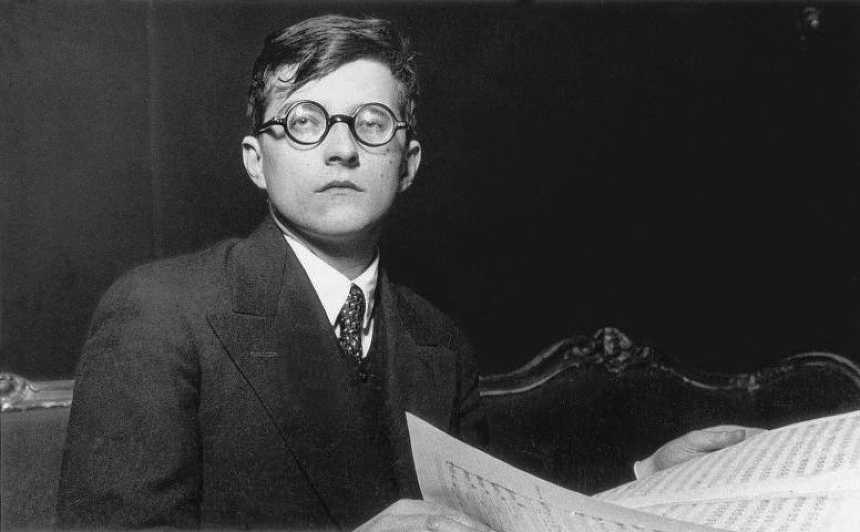 Toda la Música | La obra sinfónica de Shostakóvich protagoniza la nueva temporada de la Sinfónica de Galicia