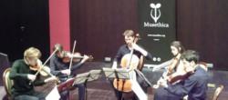 Toda la Música | Semana de Musethica en Zaragoza 2017