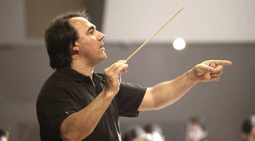 Toda la Música | Filarmonía presenta su temporada aniversario en el Auditorio Nacional