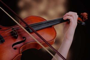 Audiciones de Viola tutti músico invitado para la Orquesta Sinfónica de Navarra