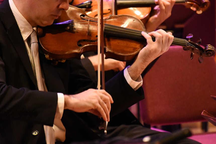 Toda la Música | Audiciones para 1./2. Asistente solista Viola 100% para el Gran Teatre del Liceu