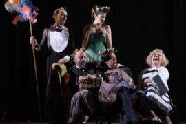 Toda la Música | El Teatro de la Zarzuela estrena la comedia musical ¡24 horas mintiendo!