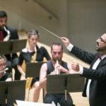 Toda la Música | La Armab gana la sección primera del 132 Certamen Internacional de Bandas