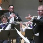 Toda la Música | A Lira de Ribadavia de Ourense gana la sección tercera del 132 Certamen de Bandas