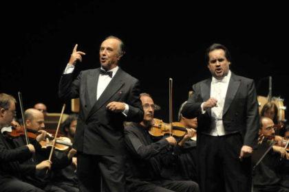 Toda la Música | Josep Bros, a 25 años de su debut canta  en el Festival Castell Peralada