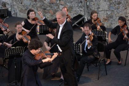 Toda la Música | La Orquesta de Extremadura participa en el Festival Internacional de Música de Marvão, en Portugal