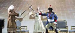 Toda la Música | Arranca el Festival Joven y la Semana de Música de Cámara de Segovia