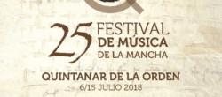 Toda la Música | Festival de Música de La Mancha, en su XXIV edición entre el 6 y el 16 de julio