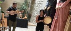 Toda la Música | Capella de Ministrers con 'Arrels', pone en valor el patrimonio de la música tradicional valenciana