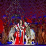 Toda la Música | El Palco ofrece en La 2 la ópera Litaliana in Algeri desde el Liceu