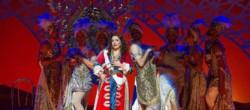 Toda la Música | Ainhoa Arteta protagoniza Madama Butterfly de Puccini en el Festival de Verano del Teatro Auditorio