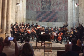 Toda la Música | XL Festival Internacional de Música Antigua de Daroca