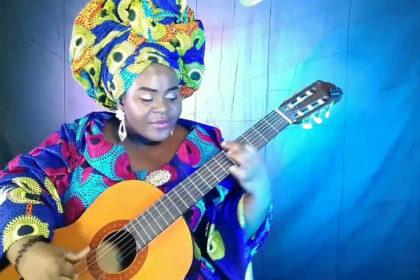 Toda la Música | Jazz, gosspel y ritmos africanos con Nélida Karr y Alex Ikot, mañana en la Noche de Casa África
