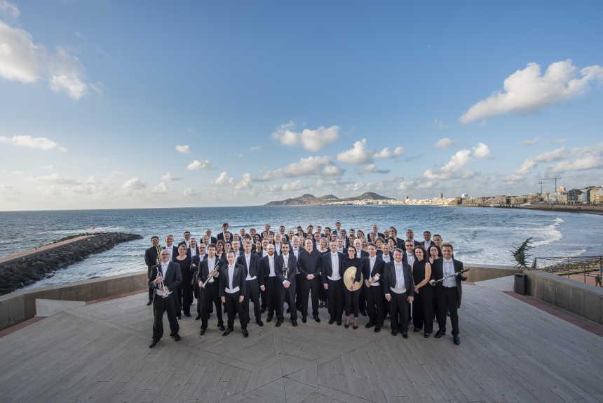 Toda la Música | La Orquesta Filarmónica de Gran Canaria abre el 6 de julio la campaña de nuevos abonos 2018 2019