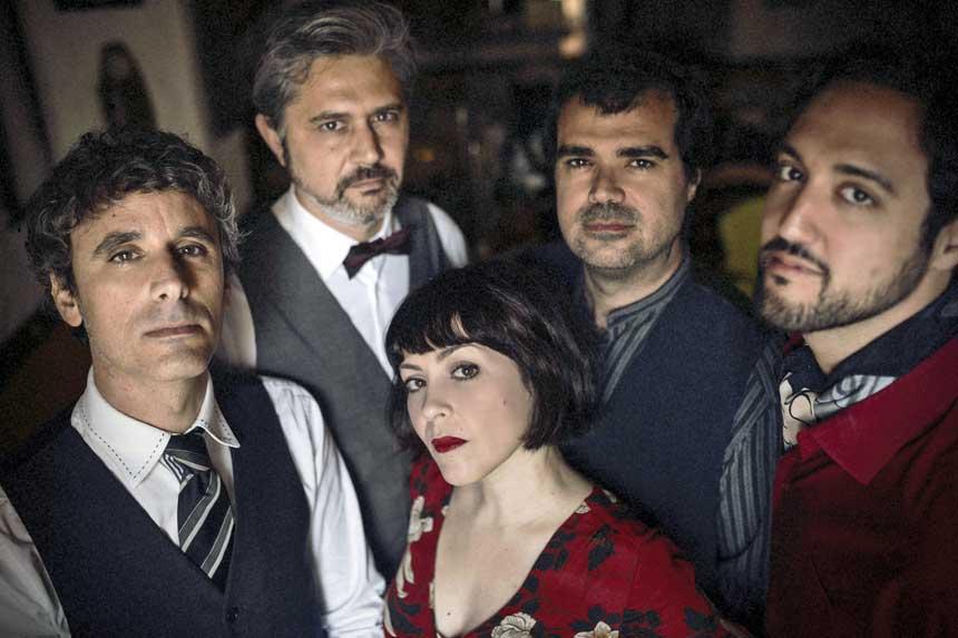 Toda la Música | Flamenco, música clásica o swing en las Noches de los Jardines del Real Alcázar de Sevilla
