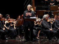 Toda la Música | Plácido Domingo y Ermonela Jaho han protagonizado esta ópera de Jules Massenet