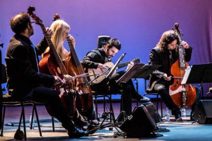 Toda la Música | Próximos conciertos de Fahmi Alqhai y su Accademia del Piacere
