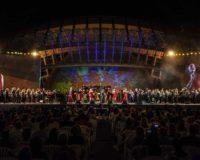 Toda la Música | Al Di Meola recibe el reconocimiento Doctor Honoris Causa en la ceremonia de graduación