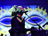 Toda la Música | El pop electrónico y los ritmos africanos hicieron vibrar los Mercados del Mundo