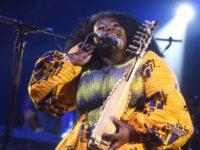 Toda la Música | Guinea Ecuatorial demuestra su potencial musical con Nélida Karr y el batería Axel Ikot