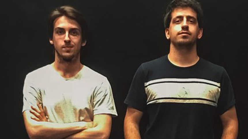 "Toda la Música | 2CELLOS anuncia su nuevo álbum ""Let There Be Cello"""