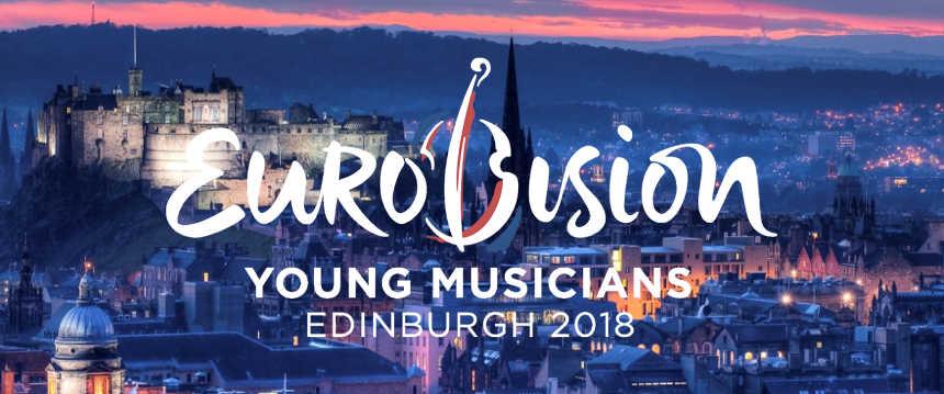 Toda la Música | Festival de Eurovisión Jóvenes Músicos 2018 de Edimburgo, con Sara Valencia como representante de RTVE