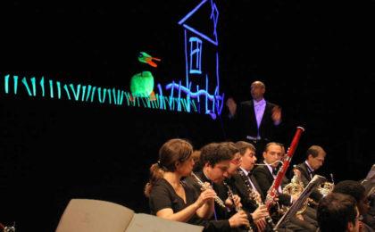 Toda la Música | Programada una nueva función de Pedro y el lobo tras agotarse las entradas de la primera