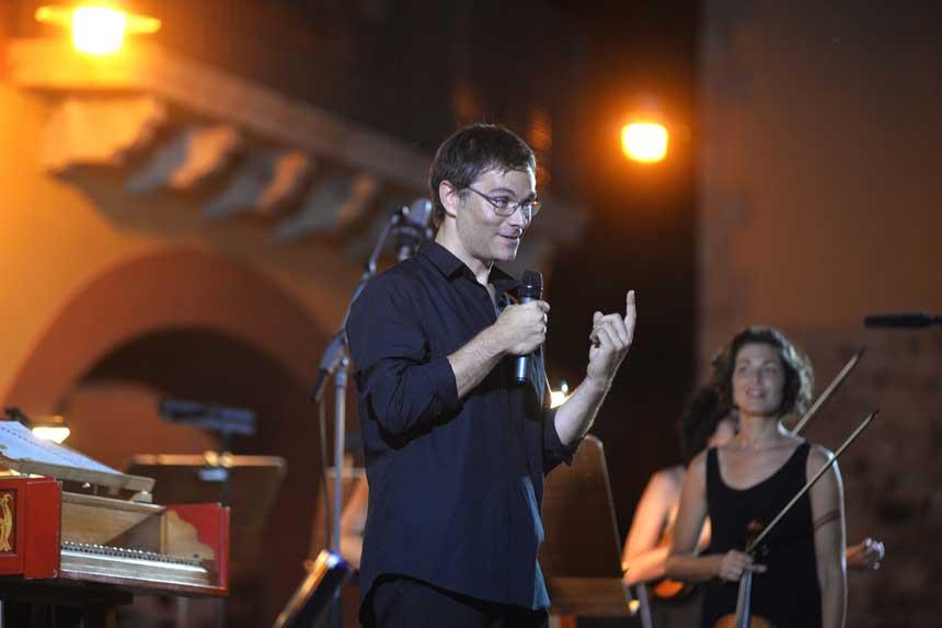 Toda la Música | Llegan los últimos conciertos del Festival de Música Antigua de los Pirineos   FeMAP