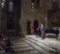 Toda la Música | Josep Bros recibe la Medalla de Honor del Festival de Peralada
