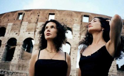 Toda la Música | Katia y Marielle Labèque presentan AMORIA en Quincena Musical