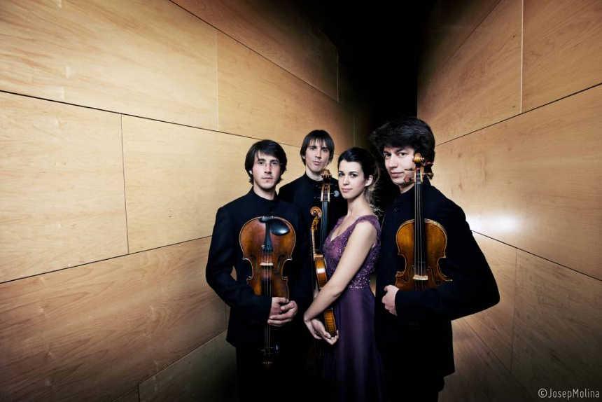 Toda la Música | El Ciclo de Música Contemporánea de la Quincena Musical acogerá las propuestas más innovadoras
